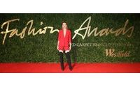 Burberry, Kane, Prada y Moss, triunfadores de los British Fashion Awards
