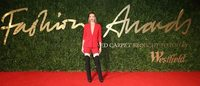 Burberry, Prada and Kane honored at British Fashion Awards