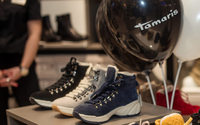 Немецкий обувной бренд Tamaris открыл флагман в Москве