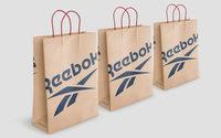 Reebok вернет векторный логотип
