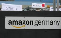 Amazon appeases German watchdog, but EU opens new probe