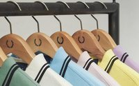Fred Perry sales and profits surge on UK, international demand
