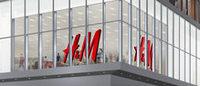 Mild weather pushes H&M's November sales below forecast