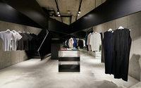 La ligne Homme Plissé d'Issey Miyake tient son premier magasin dédié à Tokyo