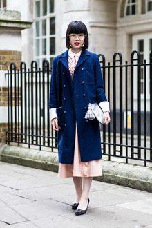 Street Fashion London N329