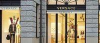 Versace eröffnet in Berlin