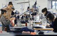 L'industrie textile représente 61 296 emplois en France