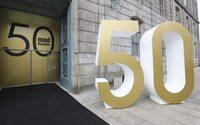 Modtissimo 50 recebeu 6500 visitantes