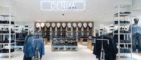 C&A dévoile son nouveau concept à Düsseldorf