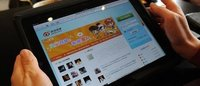 Alibaba pushes into social networking with Weibo investment