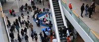 Noël: 79% des acheteurs iront en centres commerciaux selon le CNCC