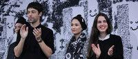 ヴィアバスがパリコレ参加ブランド「デヴァステ」とコラボ 代官山店でショー開催