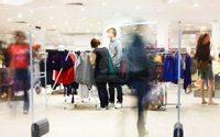 La venta de ropa rompe en junio cinco meses de caída