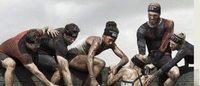 Reebok запускает серию забегов «Стань человеком» в российских регионах