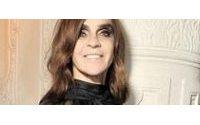 Карин Ройтфельд стала редактором Harper's Bazaar
