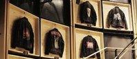 """Levi's®の""""ハンドペイント""""レザージャケット展上陸 世界で唯一販売も"""