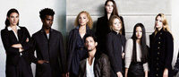 AllSaints heads to New York Fashion Week