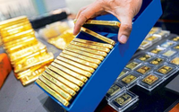 Gold demand hits eight-year low in 2017, says industry body