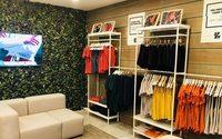 Spry abre em Lisboa a sua primeira loja