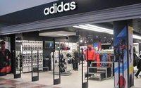 Eurostärke lässt auch Adidas langsamer wachsen