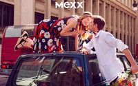Mexx plans major European brand comeback