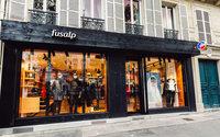 Fusalp ouvre des pop-up de Paris à Shanghai