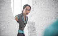 Tiffany & Co. enrôle Naomi Campbell et Zoë Kravitz pour les fêtes de fin d'année