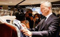 Soldes : Bercy fixera son cap dans les prochains jours