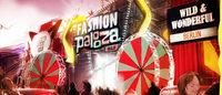 Lollapalooza feiert am Wochenende Europa-Premiere