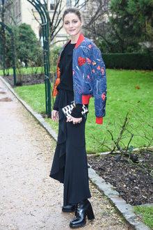 Street Fashion Paris Hc 4