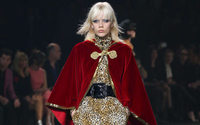 Kering's Yves Saint Laurent expects to double sales in mid-term