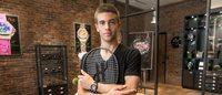 L'espoir du tennis Borna Coric nouvel ambassadeur Hublot