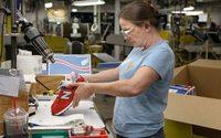 New Balance расширяет производство в США