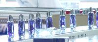 Interparfums, entre 20 et 25 millions de flacons produits chaque année