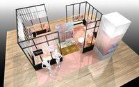 Salon International de la Lingerie: il nuovo concept 'Uncover' messo in rilievo alle Galeries Lafayette