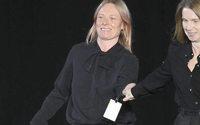 Luella Bartley wird Design-Chefin von Calvin Klein Jeans