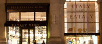 Eataly to open London food hall at Selfridges in 2016