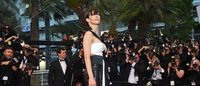 Cannes denies enforcing high-heel rule on red carpet