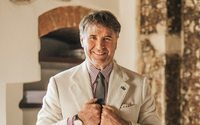 Brunello Cucinelli opens Pitti, in Solomeo, not Florence