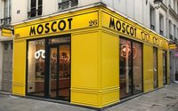 Moscot opens in Paris' Marais