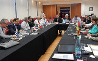 Concluye el XXI Encuentro de Cámaras Latinoamericanas del Calzado