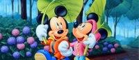 Da Coin arriva il primo shop-in-shop Disney Store in Italia