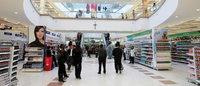 Comerciantes de moda reportan pérdidas a septiembre