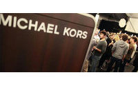 Michael Kors announces 'Rush to the Runway' live stream for SS16