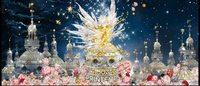 Noël 2015 : un conte féerique pour clore en beauté le 150e anniversaire du Printemps