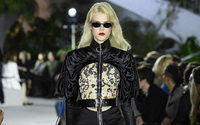 Louis Vuitton sees demand in mainland China picking up steam