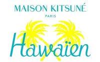 Maison Kitsuné ouvre un magasin miniature à Hawaï