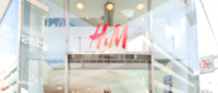 H&M caught out by cold spring weather and strong dollar