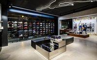 Jordan abre su tienda insignia en París