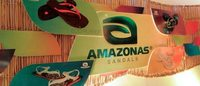 Marketing do Grupo Amazonas apresenta rebranding da marca
